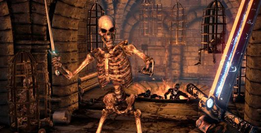 Hellraid : un trailer fantastique
